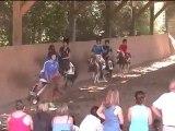 Fête des Centaures 2010, Carrousel des bénévoles