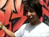 Up and Coming Pro Skateboarder Sean Malto