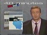 1991 RTL Télévision se décentralise en Lorraine