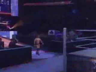 Smackdown vs Raw 2011 - Chris Jericho Entrance