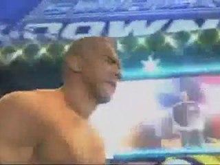 Smackdown vs Raw 2011 - Christian Entrance