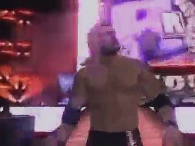 Smackdown vs Raw 2011-Edge Entrance