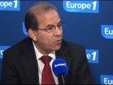 """Moussaoui: """"ne pas céder à la provocation"""""""