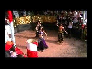 Danza del Vientre y Danzas africanas en Carabanzo -Asturias
