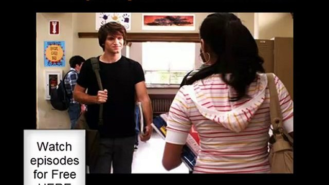 Pretty Little Liars S1 E6 - There's No Place Like Homecoming
