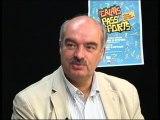 Calaisis TV: L'invité de CTV: Jean-Marc Leroy