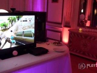 Lancement PlayStation Move : Quelques jeux de