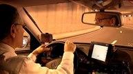 Dans le taxi avec Kamel // Les communes de Paris