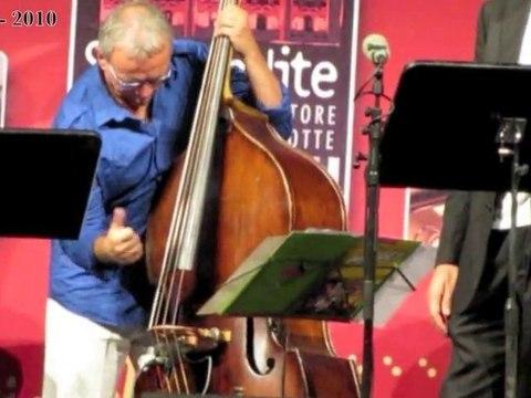 Bob Mintzer at SummerNite - solo di Riccardo Fioravanti