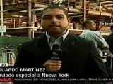 Manifestaciones en Nueva York por construcción de mezquita