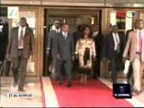 Le Président Denis Sassou Nguesso a regagné Brazzaville