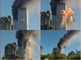 11 septembre 2001 Souvenir World Trade Center