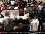 Luto en Venezuela por muerte del gobernador Lara