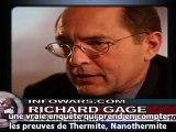 1/2   Richard Gage:  preuves d'explosifs au WTC     S/T