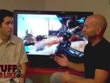 Marcus Lehto Interview Part 1