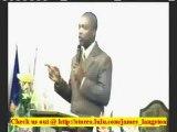 """Sermon (10 Sep 10), \""""God Hears, God Knows, God Answers ..."""