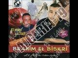 Brahim El Biskri 2010 - 50% mezoued 50% staïfi