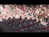 Défilé de la Biennale de la Danse à Lyon 2010 - 2e extrait