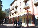 Luc Chatel inaugure le 1er établissement de réinsertion scolaire