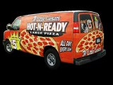 Vehicle Wraps Advertising from Cranky Creative