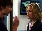 """Scene #3 from Covert Affairs - """"I Can't Quit You ..."""