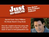 Interview with Barry Williams AKA Greg from The Brady Bunch