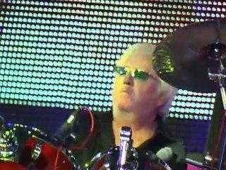 Cerrone: Ibiza Summer 2010-Live @ Privilege club- Extract