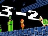 Nintendo fête les 25 ans du jeu vidéo Mario Bros