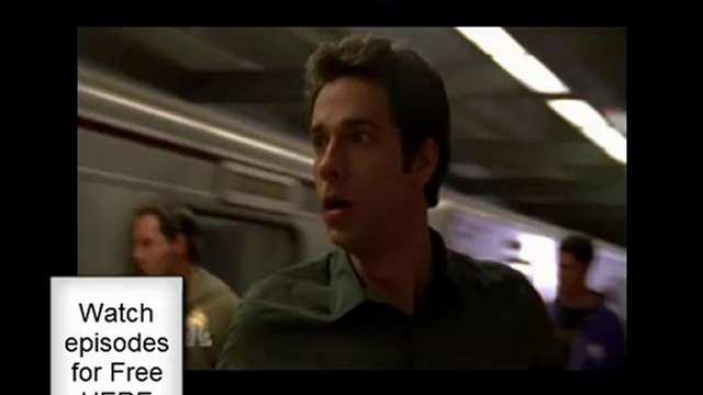 Chuck - Season 3 - Episode 18 - Chuck Versus the Subway