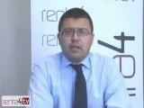 Renta 4: Cierre de mercados financieros en España  27-09-10