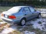 Used 1999 Honda Civic Macon GA - by EveryCarListed.com