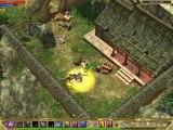 WT Titan Quest 19 Les héros mauve et un boss à deux masses