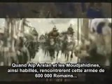 Alp Arslan (Alp le lion) ou l'épopée du Jihad