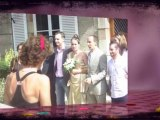 mariage de marie et cédric