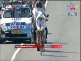La Vuelta 2010 Etape 17