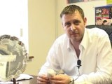 """Darragh MacAnthony """"takes risks and gambles"""" with football"""