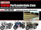 Yamaha street bikes, Motorcycles, ATVs, Yamaha Dealer Fort