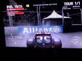 F1 2010 - Essai FJV 2010