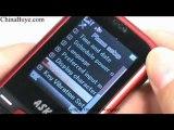 A292 Quad Band Dual SIM Cool Phone with Flashlight ...
