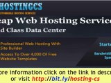 Web Hosting Reviews - Unlimited Space and Bandwidth hosting