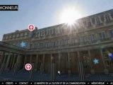 Visite virtuelle du Ministère de la culture