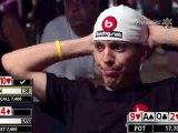 World Series of Poker WSOP 2010 Ep.12 - 4 cardplayertube.com