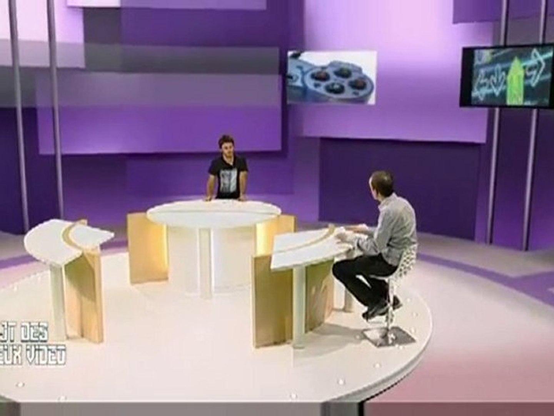 JT des Jeux Vidéo : festival du jeux vidéo