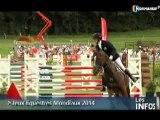 Jeux Équestres Mondiaux 2014 (Basse Normandie)