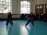 Démonstration Kung Fu - Acama - Juin 2010 1ère partie