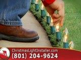 Dallas Christmas Light Installer Company