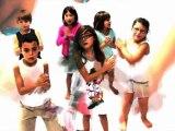 Lip Dub des enfants du Centre de Loisirs Mouriscot 2010