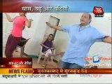 Saas Bahu Aur Betiyan [News] - 17th September 2010 - Part3