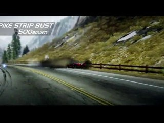 Need for Speed Hot Pursuit  - Autolog 3