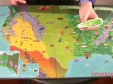 Tag Interactive Maps from LeapFrog